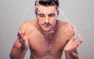 Top 6 Mens Face Cleanser and Its Benefits for Skin In 2020