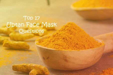 Top 17 Questions Related to Ubtan Face Mask in 2021