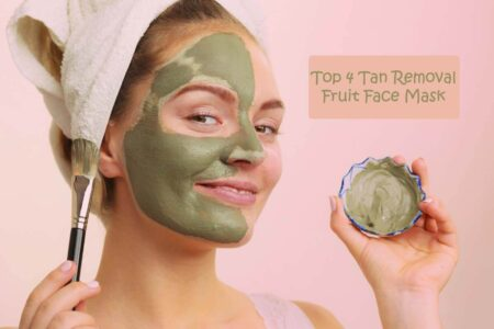 Top 4 Tan Removal Fruit Face Mask in India