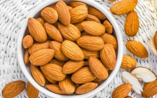 How to Use Almond for Pigmentation, Wrinkles, Dry skin and Bright Skin