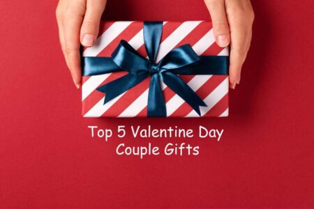 Top 5 Valentine Day Couple Gifts in 2021