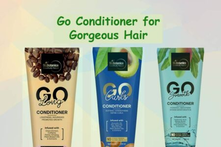 Top 9 StBotanica Go Hair Conditioner Which You Need to Use in 2021