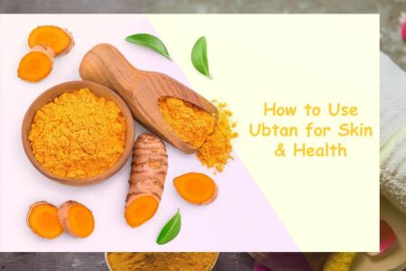 Ubtan - Ubtan Benefits, How to Use Ubtan, Ubtan Home Remedies & Ubtan Products