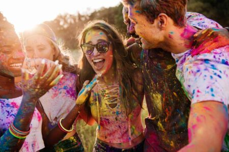Top 5 Hair Care Tips to Follow During Holi 2021
