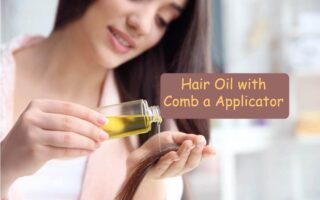 Top 5 Hair Oil with Comb a Applicator in India for Healthy Hair