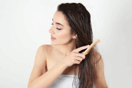 Hair Fall Control Regimen for Normal or Oily Hair - Vedix Hair Fall Kit
