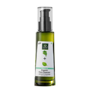 Organic Harvest Vitamin B Face Cleanser