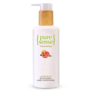 PureSense Grapefruit Revitalising Hair Conditioner