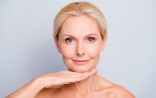Say Bye, Bye to Anti Aging Skin with Minimalist 0.3% Retinol Serum