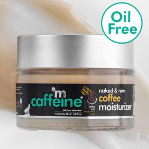 mcaffeine Coffee Oil-Free Face Moisturizer