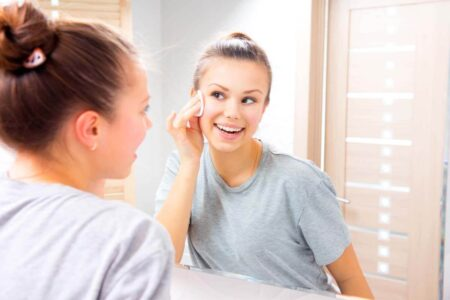 Face Scrub for Dry Skin at Home in 2021