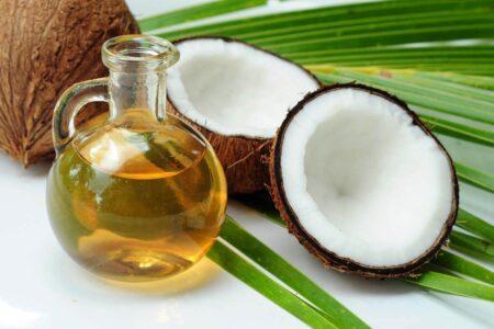 Virgin Coconut Oil Benefits for Hair in 2021