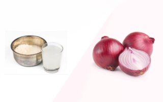 Which is Better Rice Water Shampoo or Onion Shampoo for Hair