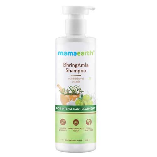 mamaearth-amla-shampoo-review