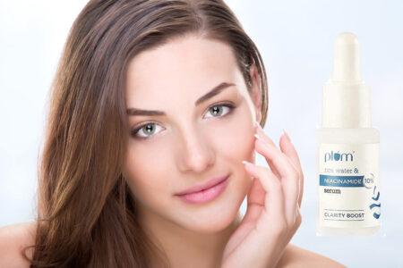 5 Reasons to Use Plum 10% Niacinamide Face Serum