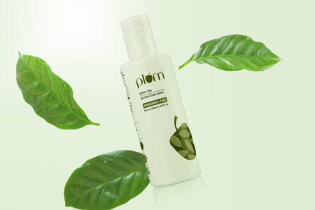 5 Reasons to Use Plum Green Tea Alcohol-Free Toner for Face