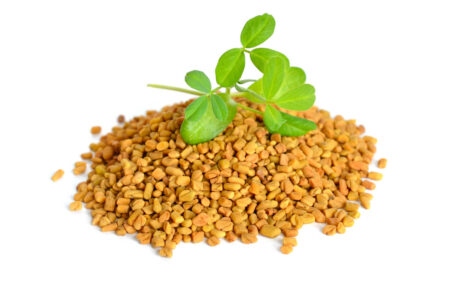 How to Prevent Hair Fall with Fenugreek Seeds . Best Fenugreek Shampoo in India