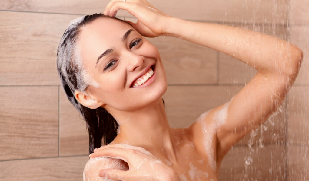 Top 4 Amazon Brand Shower Gel to Try in 2021