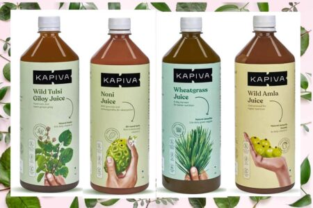 Top 6 Kapiva Natural Juice Try For Healthy Life