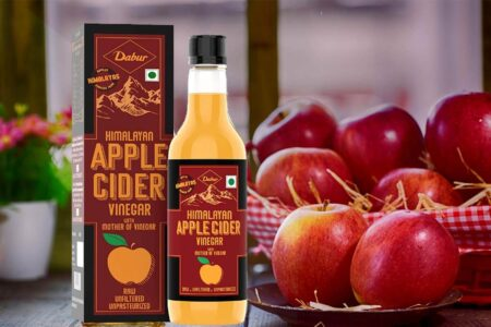 Why to Use DABUR Himalayan Apple Cider Vinegar & What are the Benefits for Health