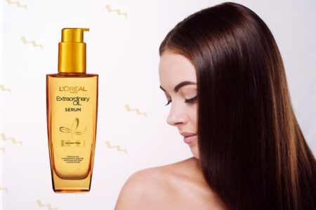Why to Use L'Oreal Paris Extraordinary Oil Hair Serum for Hair