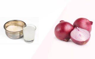 Rice Water Hair Serum vs Onion Hair Serum: Difference Between Onion Hair Serum & Rice Water Serum