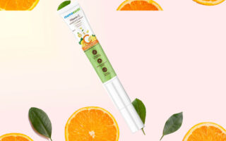 Why is Mamaearth Electronic Massager Vitamin C Under Eye Cream Good for Dark Circles