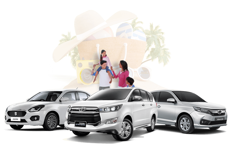 outstation taxi service