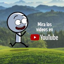 Suscríbete a Casi Creativo en Youtube