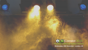 eLN Connect keynote speakers take centre stage