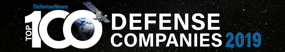 DefenseNews Top 100'de 5 Türk Firması