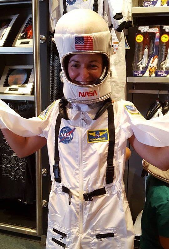 NASA'DAKİ DAHİ TÜRK ASTROFİZİKÇİ Prof.Dr.FERYAL ÖZEL