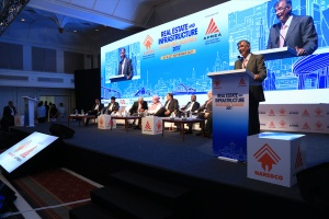 Real Estate and Infrastructure Investors Meet