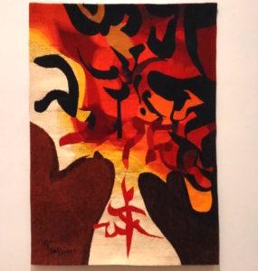 Mario Prassinos: In Pursuit of an Artist