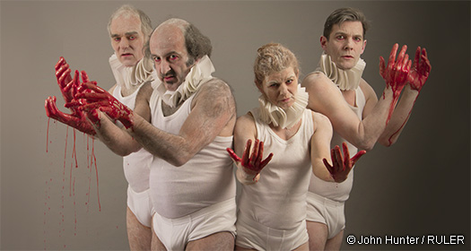 İstanbul Theatre Festival is Back in Town
