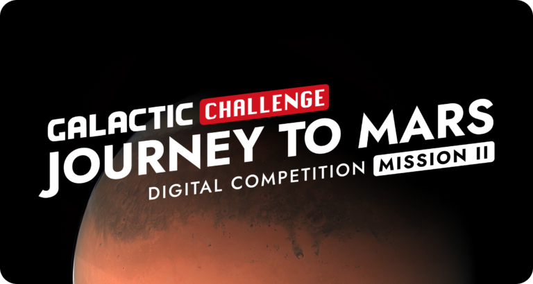 Journey to Mars: Mission II