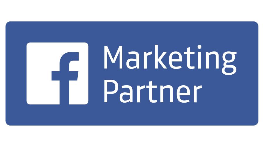 Facebook Marketing Partner Logo