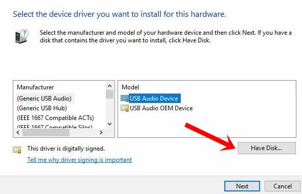 how to install xiaomi usb driver