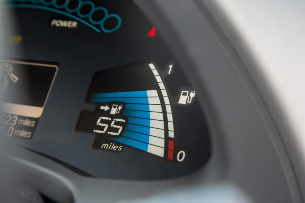 Used Nissan Leaf buying guide battery charge  - EVs Unplugged