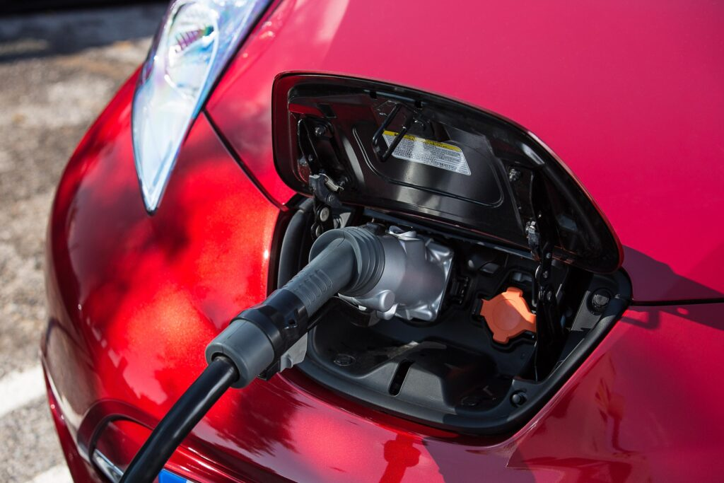 Used Nissan Leaf buying guide charging  - EVs Unplugged