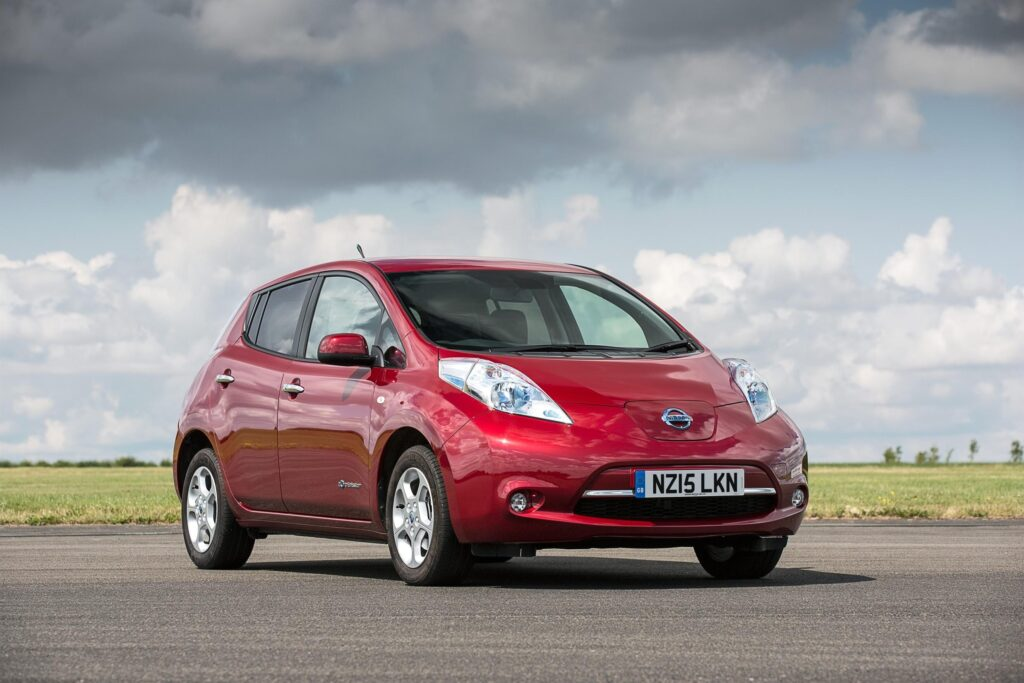 Used Nissan Leaf buying guide - EVs Unplugged