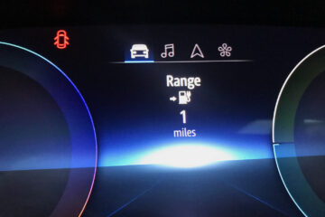 Electric car range anxiety - EVs Unplugged