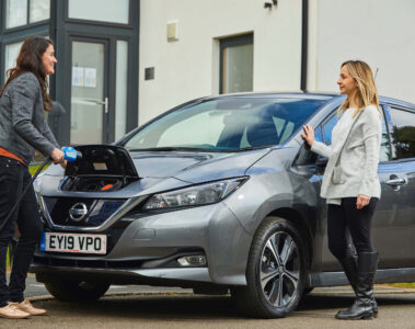 buying an electric car - EVs Unplugged