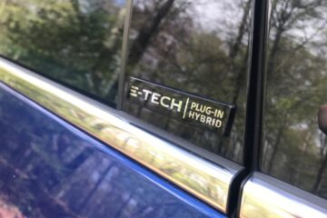 Plug-in Hybrid - EVs Unplugged