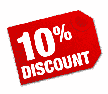 tenancy cleaner discount