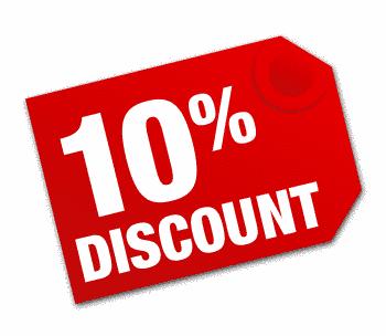 tenancy cleaner discount