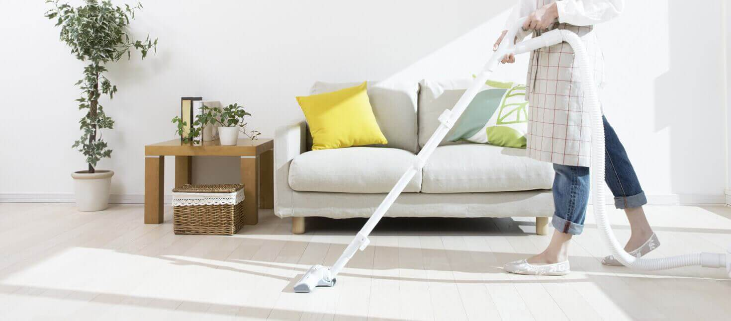 Deep Cleaning Services Wandsworth