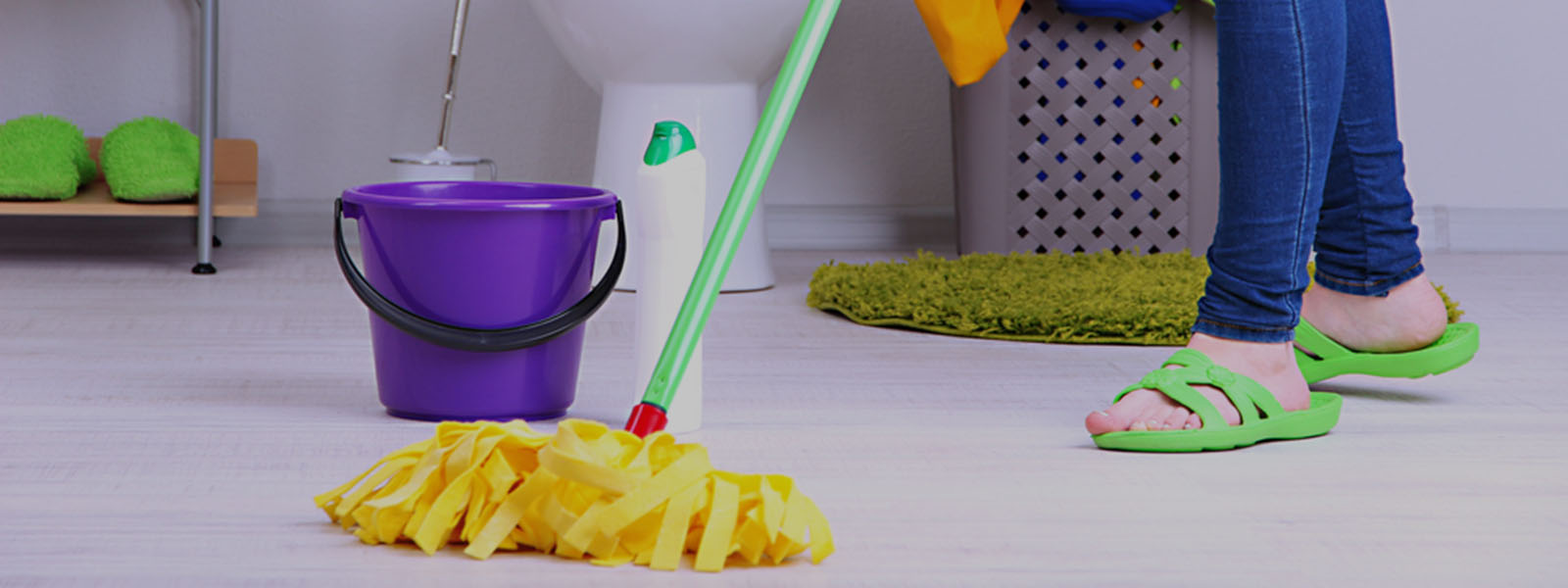 Professional Cleaners Services Barnet