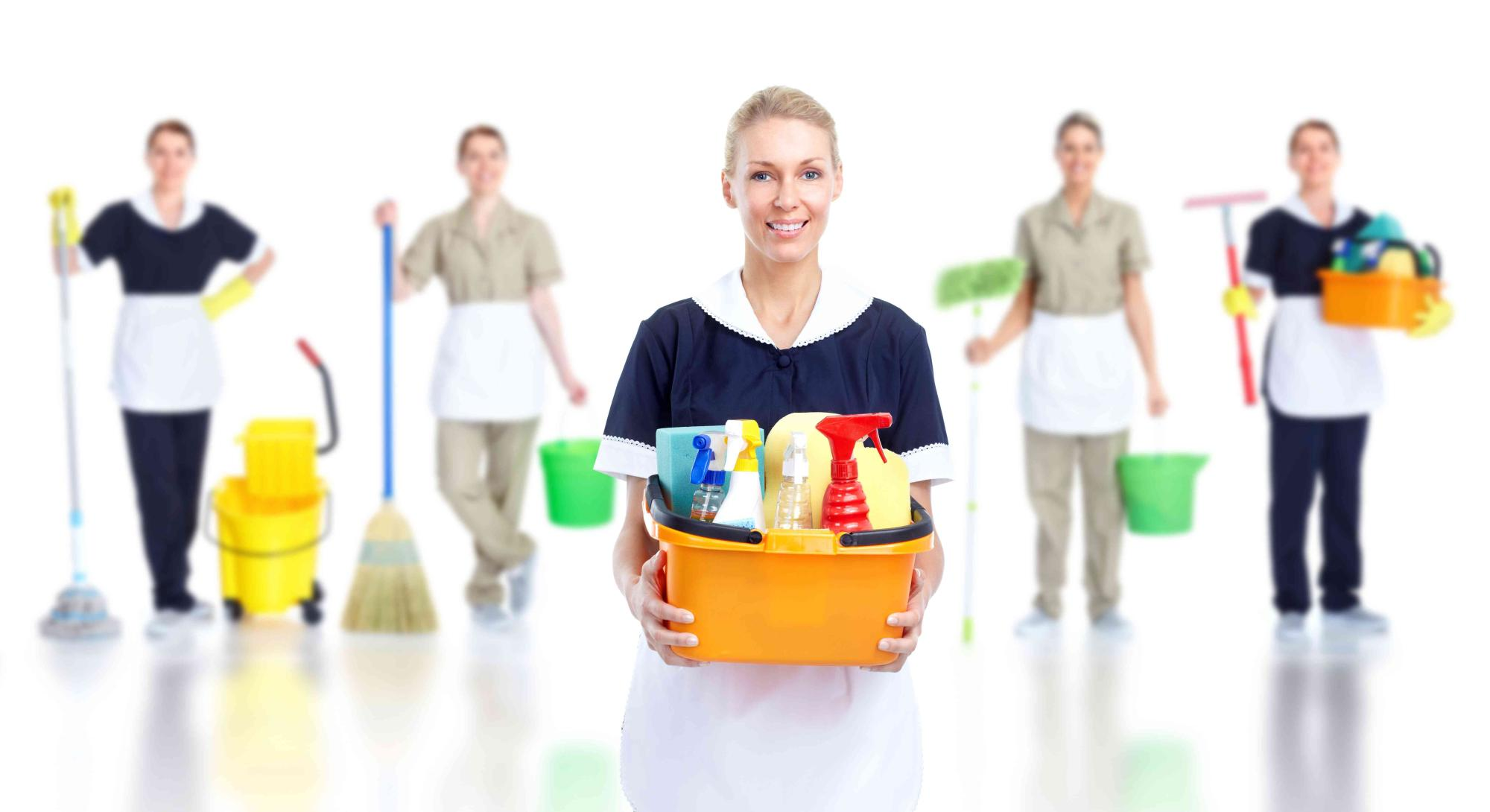 Professional Cleaning services wandsworth