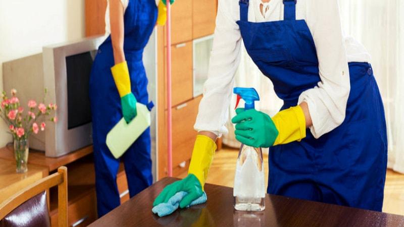 pre tenancy cleaning